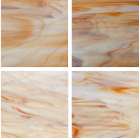 beige-orange-art-glass-mosaic-tile-color