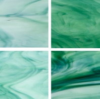 green-white-swirl-glass-tile-color