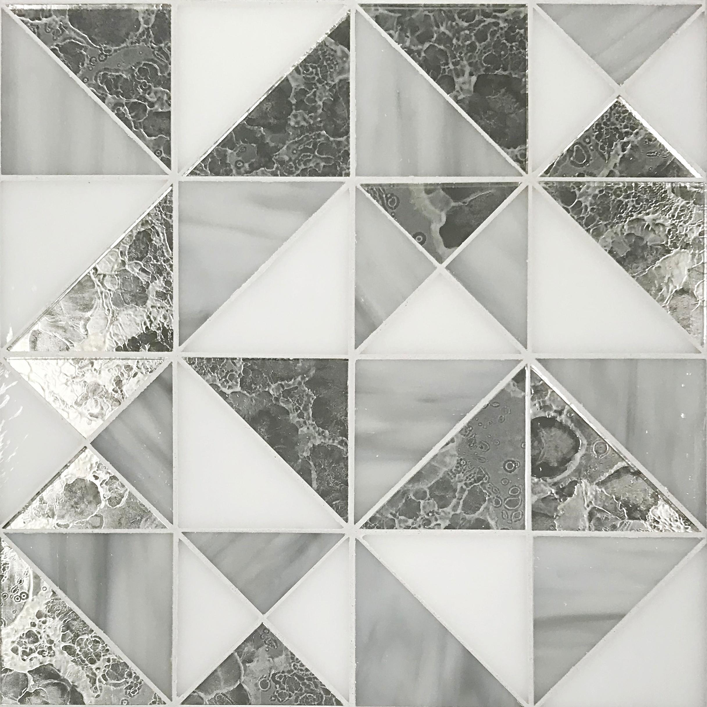 triangle-glass-tile-mosaic